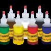 Pigment liquide Ecopoxy, colorant pour résine époxy vente en ligne détaillant Québec L'Ébénisterie de Lanaudière