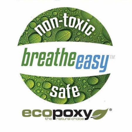 ecopoxy liquid plastic resine epoxy non toxique
