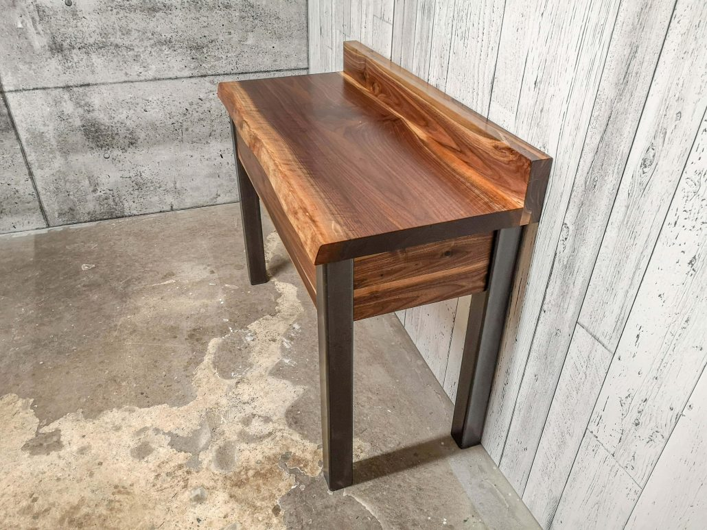 Fabriquer Un Lit En Bois meuble sur mesure -bois ou métal -l'Ébénisterie de lanaudière
